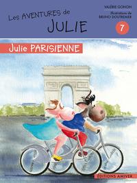 JULIE PARISIENNE