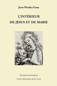 L INTERIEUR DE JESUS ET DE MARIE