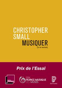 MUSIQUER - LE SENS DE L'EXPERIENCE MUSICALE