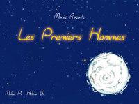 MAMIE RACONTE: LES PREMIERS HOMMES