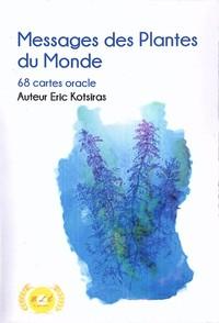 ORACLE MESSAGES DES PLANTES DU MONDE