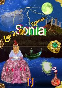 SONIA LUNE DE MIEL ENSORCELEE...