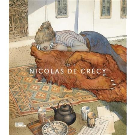 COFFRET NICOLAS DE CRECY