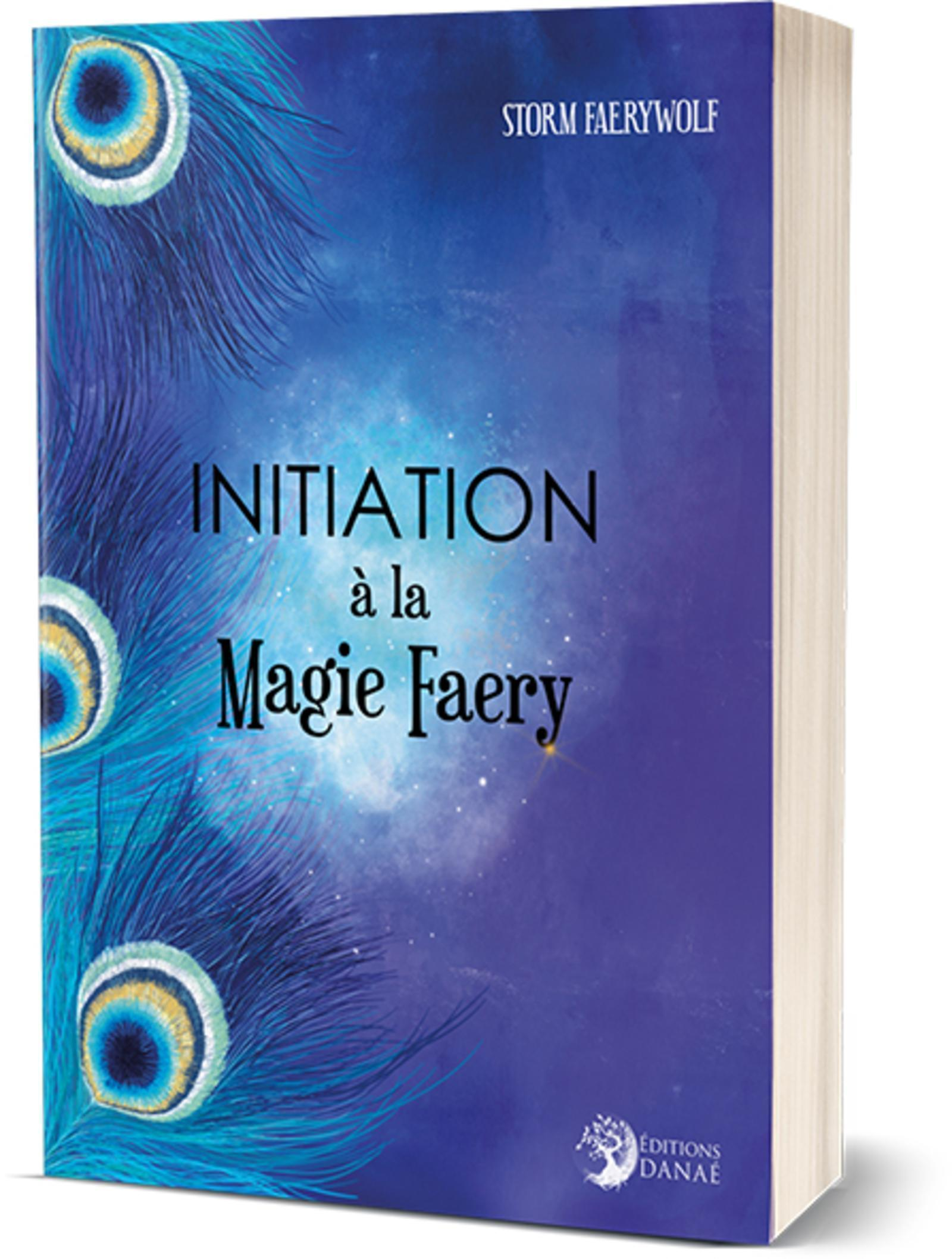 INITIATION A LA MAGIE FAERY