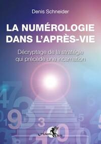 LA NUMEROLOGIE DANS L APRES VIE - DECRYPTAGE DE LA STRATEGIE QUI PRECEDE UNE INCARNATION