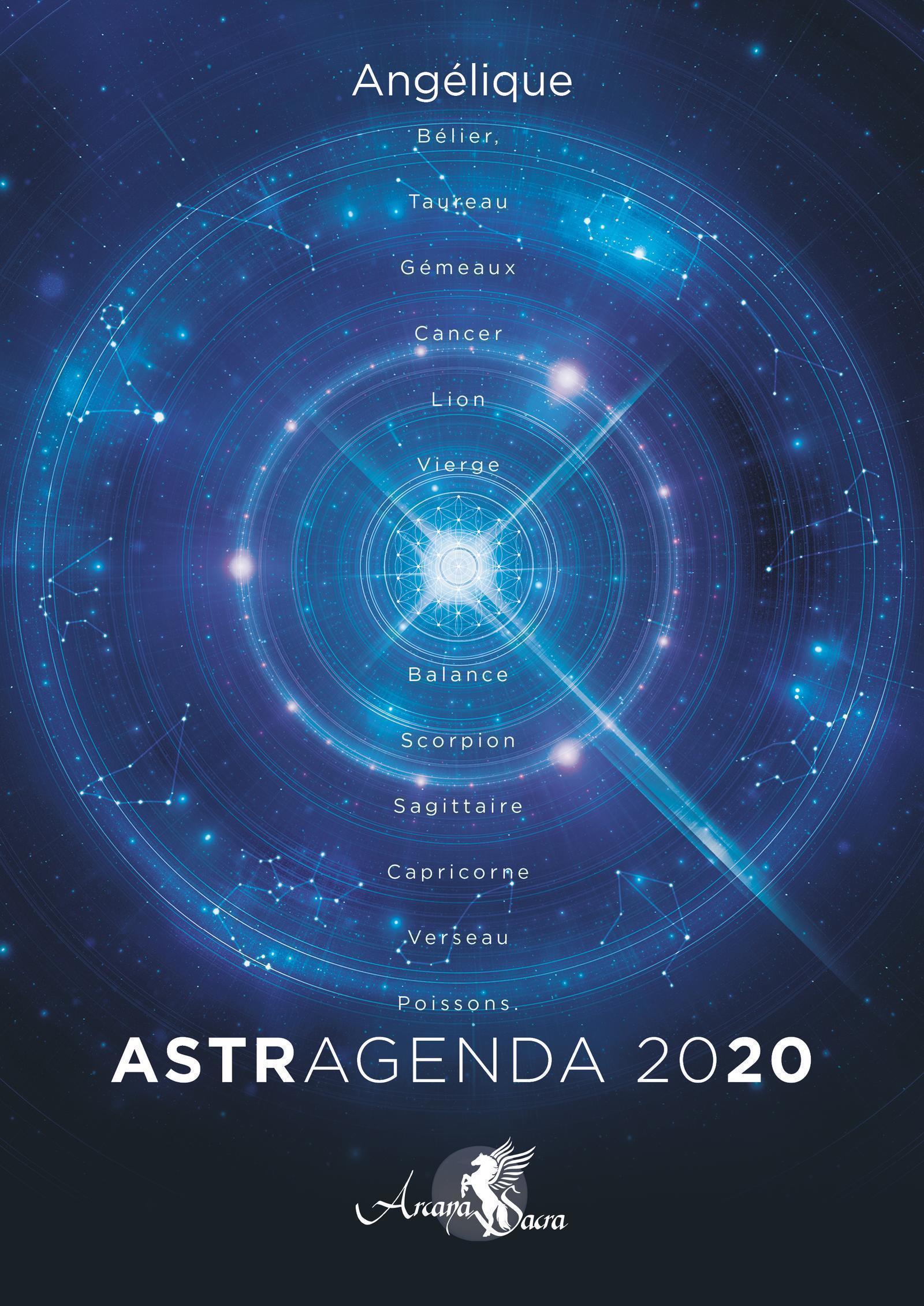 ASTRAGENDA 2020