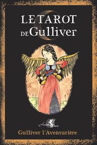 LE TAROT DE GULLIVER - COFFRET DE 78 CARTES + UN LIVRE EXPLICATIF EN COULEURS