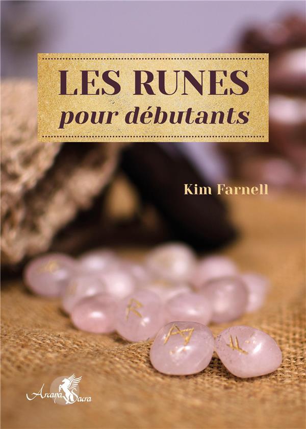 LES RUNES POUR DEBUTANTS