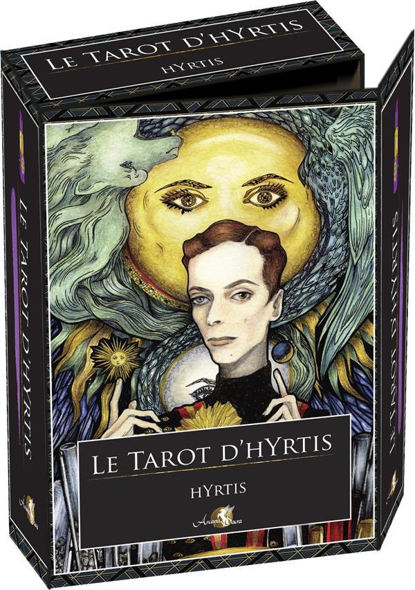 LE TAROT D'HYRTIS - COFFRET