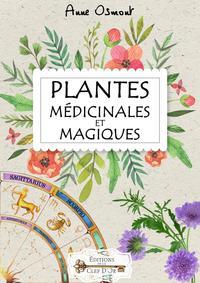 PLANTES MEDICINALES ET MAGIQUES