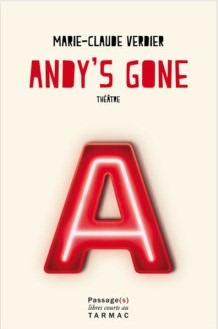 ANDY'S GONE