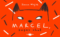 MARCEL, SUPER CHAT