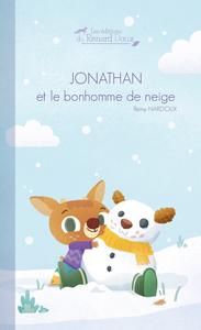 JONATHAN ET LE BONHOMME DE NEIGE