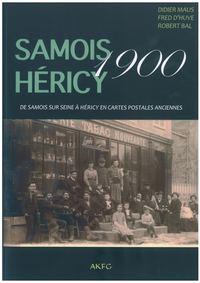 SAMOIS HERICY 1900