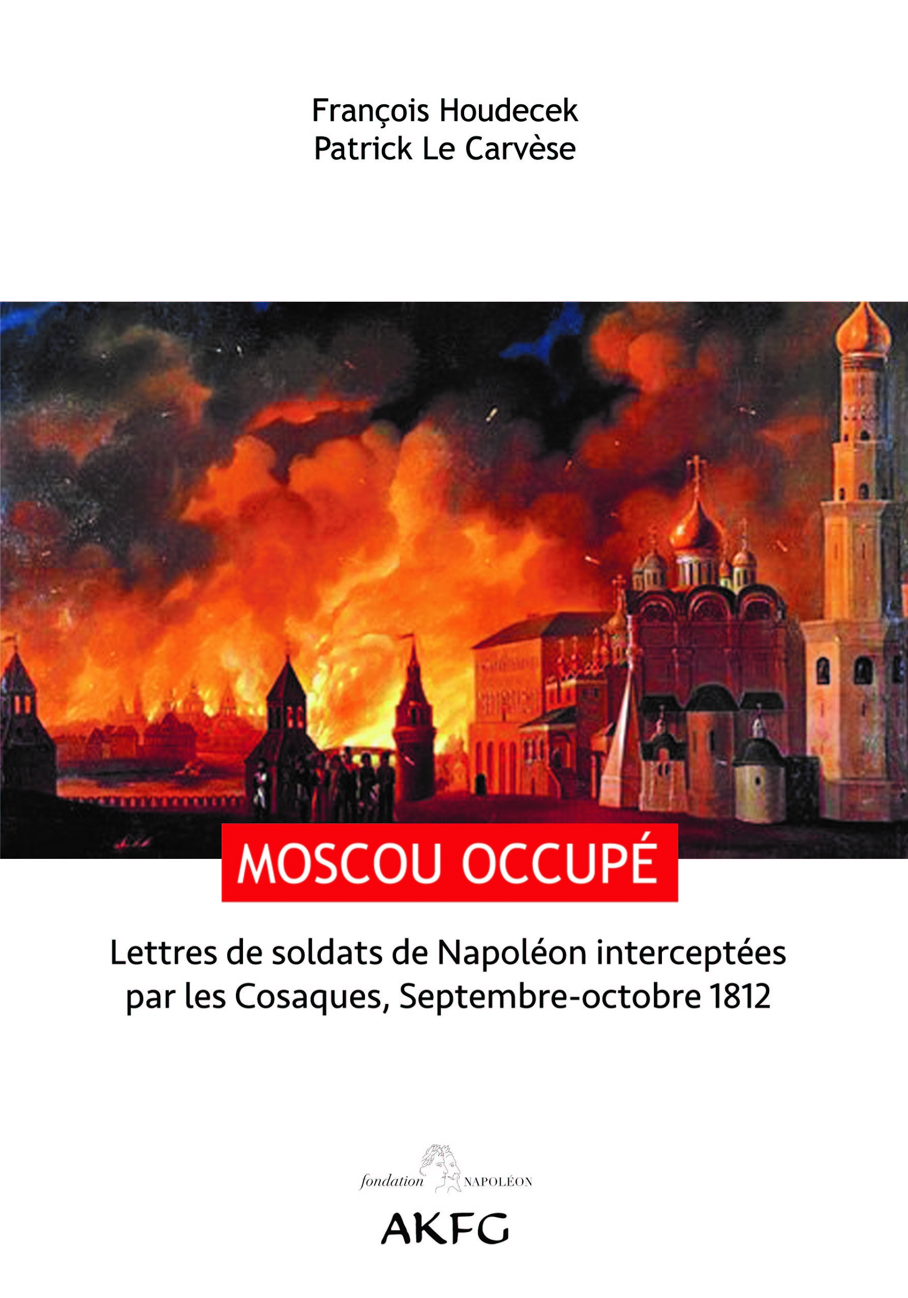 MOSCOU OCCUPE