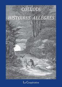 HISTOIRES ALLEGRES