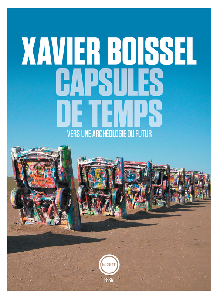 CAPSULES DE TEMPS