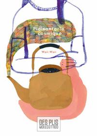 PLAISANTERIE COSMIQUE