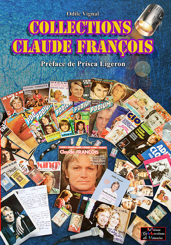 COLLECTIONS CLAUDE FRANCOIS