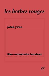 FILLES-COMMANDOS BANDEES