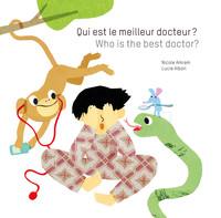 QUI EST LE MEILLEUR DOCTEUR? WHO IS THE BEST DOCTOR?