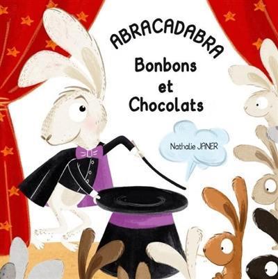 ABRACADABRA BONBONS ET CHOCOLATS