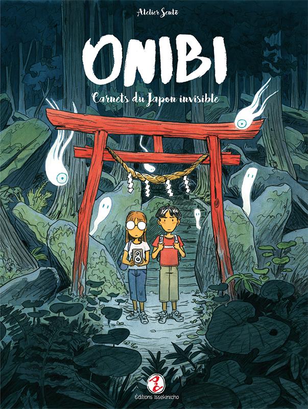 ONIBI - CARNETS D'UN JAPON INVISIBLE