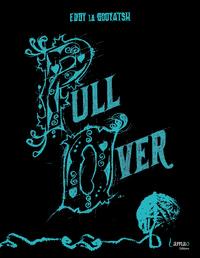 PULL OVER - (LIVRE + CD)