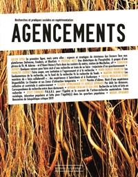 T03 - AGENCEMENTS N 3. RECHERCHES ET PRATIQUES SOCIALES EN EXPERIMENTATION
