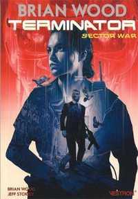 TERMINATOR : SECTOR WAR