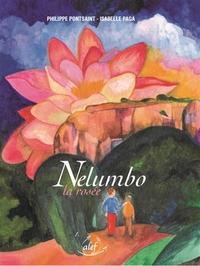 NELUMBO LA ROSEE