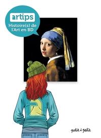 ARTIPS HISTOIRE DE L'ART EN BD - ARTIP(S) HISTOIRES DE L'ART EN BD T1