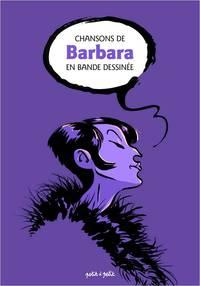 T1 - BARBARA EN BD