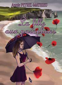 LA FILLE AUX PARAPLUIES