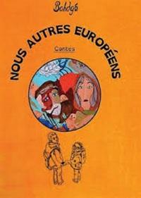 NOUS AUTRES EUROPEENS