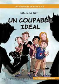 LES ENQUETES DE LENA & CO, UN COUPABLE IDEAL
