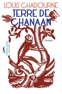 TERRE DE CHANAAN
