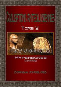 CIVILISATIONS ANTEDILUVIENNES-T5