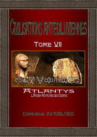 CIVILISATIONS ANTEDILUVIENNES-T7