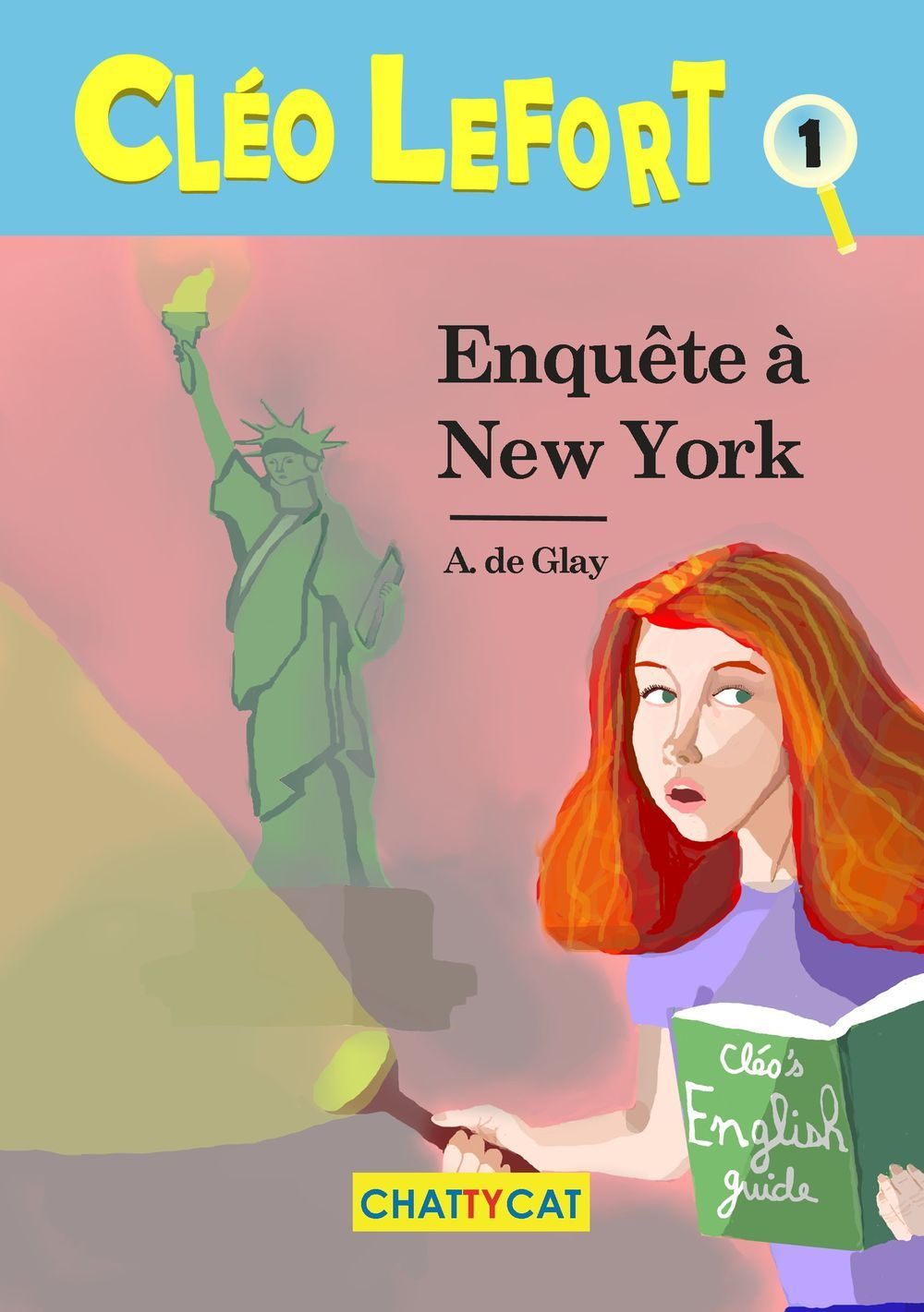CLEO LEFORT : ENQUETE A NEW YORK