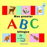 MON PREMIER ABC BILINGUE