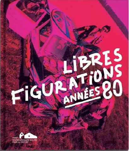 LIBRES FIGURATIONS - ANNEES 80