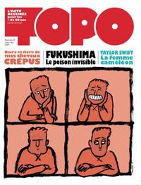 TOPO - T15 - TOPO N 15