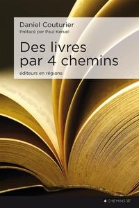DES LIVRES PAR 4 CHEMINS