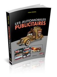 LES AUTOMOBILES PUBLICITAIRES VOLUME 2