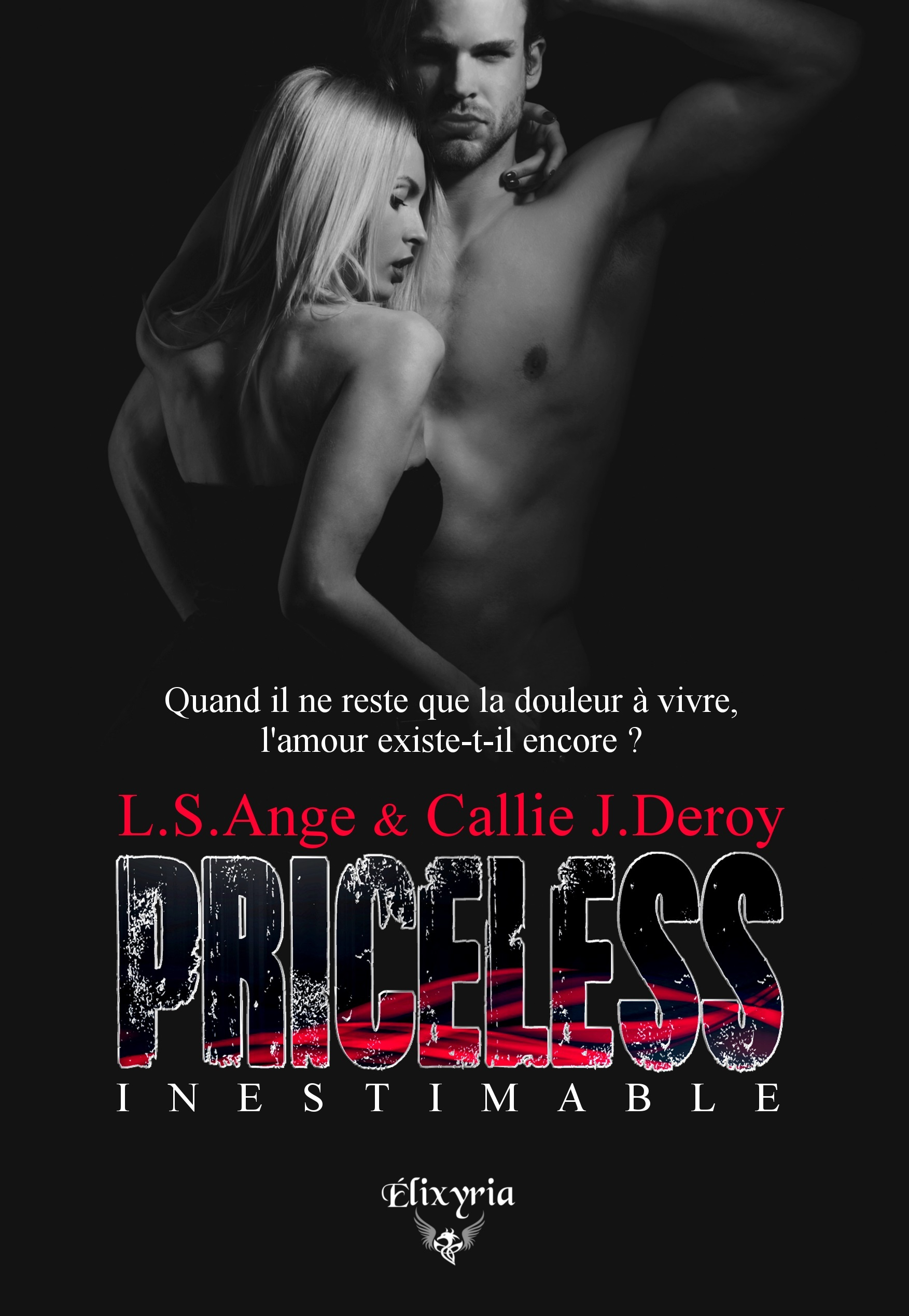 PRICELESS - INESTIMABLE