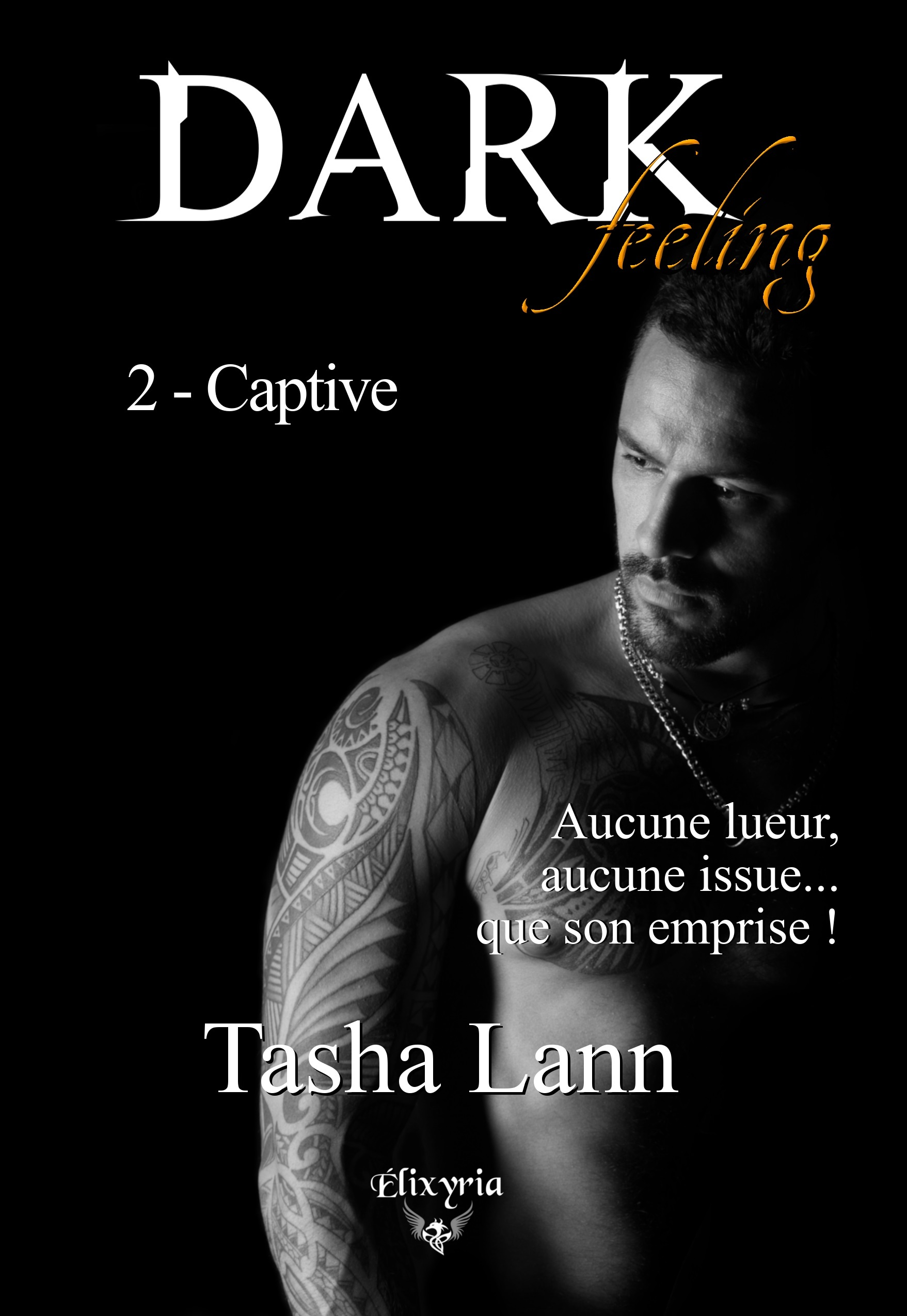 DARK FEELING - 2 - CAPTIVE