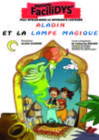 ALADIN ET LA LAMPE MAGIQUE - METHODE FACILIDYS