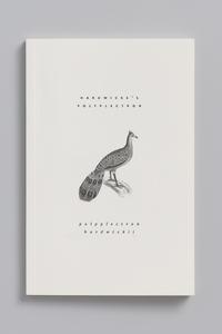CARNET ANIMAL AQUATIQUE - EPERONNIER MALAIS