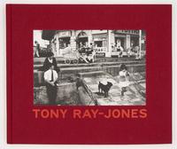 TONY RAY JONES